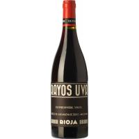 Вино Olivier Riviere Rayos Uva, 2014 (1,5 л)