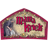 Пиво Baladin Mama Kriek (0,75 л)