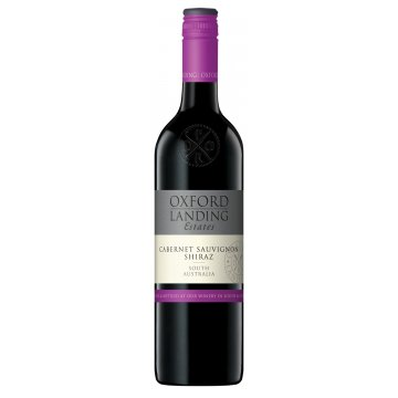 Вино Oxford Landing Estates Cabernet Sauvignon Shiraz (0,75 л)