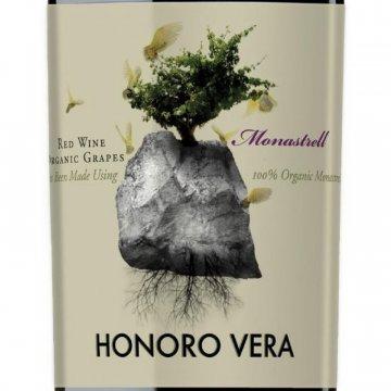 Вино Bodegas Ateca Honoro Vera Organic (0,75 л)
