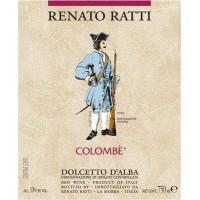 Вино Renato Ratti  Langhe Dolcetto Colombe (0,75 л)