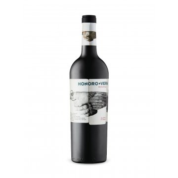 Вино Bodegas Ateca Honoro Vera Monastrell (0,75 л)