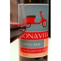Вино Casa Santos Lima Bonavita (0,75 л)