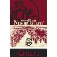 Вино Gulfi Nerobufaleffj, 2011 (0,75 л)