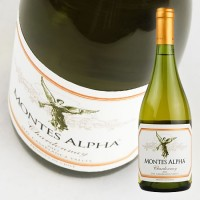 Вино Montes Montes Alpha Chardonnay (0,75 л)