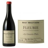 Вино Bret Brothers Fleurie Le Grand Pre (1,5 л)