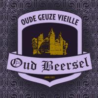 Пиво Oud Beersel Oude Geuze Vieille (0,375 л)