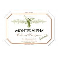 Вино Montes Alpha Cabernet Sauvignon (3 л)