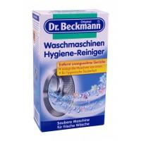 Средство для очистки стиральных машин Dr. Beckmann, 250 г
