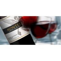 Вино Montes Cabernet Sauvignon Carmenere Limited Selection (0,75 л)