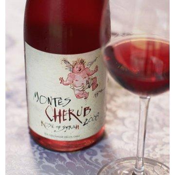 Вино Montes Montes Cherub (0,75 л)