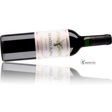 Вино Montes Alpha Carmenere (0,75 л)