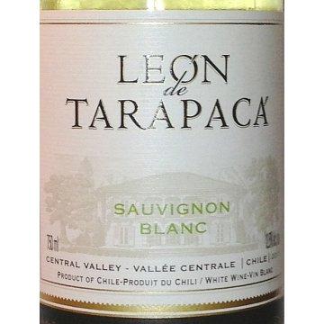Вино Tarapaca Sauvignon Blanc Leon de Tarapaca (0,75 л)