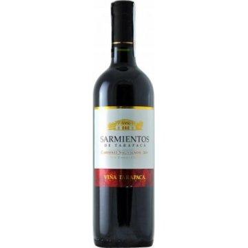 Вино Tarapaca Cabernet Sauvignon Sarmientos (0,75 л)