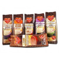 Капучино Hearts Amaretto (1 кг)