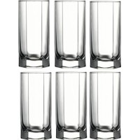 Набор стаканов Pasabahce Tango (275 мл, 6 шт.)