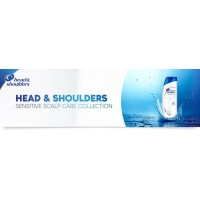 Шампунь Head & Shoulders Sensitive (255 мл)