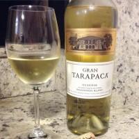 Вино Tarapaca Sauvignon Blanc Reserva (0,75 л)
