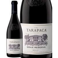 Вино Tarapaca Merlot Gran Reserva (0,75 л)