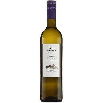 Вино Pazo Senorans Albarino (0,75 л)