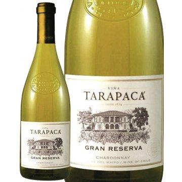 Вино Tarapaca Chardonnay Gran Reserva (0,75 л)