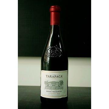 Вино Tarapaca Carmenere Gran Reserva (0,75 л)