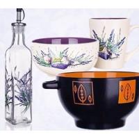 Бутылка для масла Banquet Lavender (0,5 л)