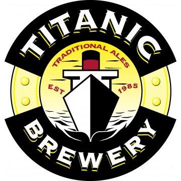 Пиво Titanic Chocolate & Vanilla Stout (0,33 л)