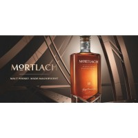 Виски Mortlach 18 Years Old (0,5 л)