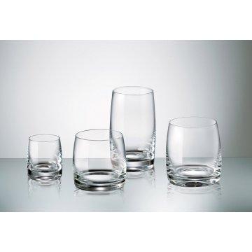 Набор стаканов Bohemia Ideal (290 мл, 6 шт.)