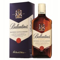 Виски Ballantine's Finest (0,7 л)