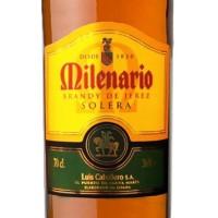 Бренди Luis Caballero Milenario Brandy Solera (0,7 л)