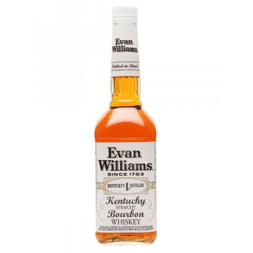 Бурбон Evan Williams Bottled In Bond Bourbon (0,75 л)