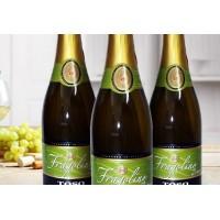 Напиток на основе вина Fragolino Bianco Toso (0.75 л)