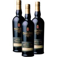 Марсала Cantine Pellegrino Marsala Superiore Reserve Oro DOC (0,75 л)