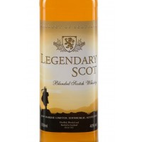 Виски Legendary Scot Blended (0,7 л)