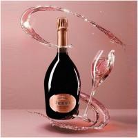 Шампанское Ruinart Ruinart Rose, gift box (0,75 л)