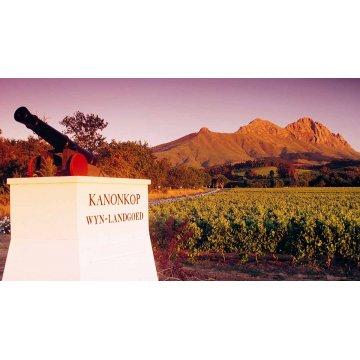 Вино Kanonkop Cabernet Sauvignon Estate (0,75 л)