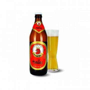 Пиво Plank Helles (0,5 л)