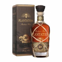 Plantation 20th Anniversary (в коробке)