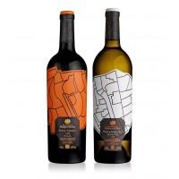 Вино Marques de Riscal Finca Torrea, 2012 (0,75 л)