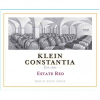 Вино Klein Constantia Estate Red, 2014 (0,75 л)