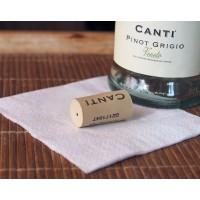 Вино Canti Pinot Grigio Veneto Blanc (0,75 л)