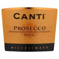 Шампанское Canti Prosecco Millesimato (0,75 л)