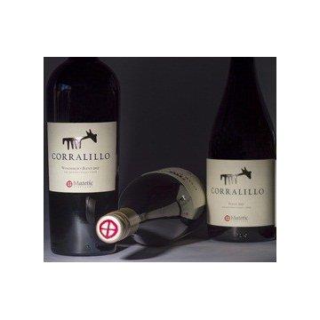 Вино Matetic Vineyards Winemakers Blend Corralillo Matetic (0,75 л)