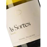 Вино Bodegas Rafael Palacios As Sortes, 2015 (0,75 л)