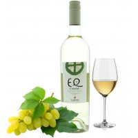 Вино Sauvignon Blanc Coastal EQ  Matetic  (0,75 л)