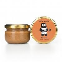 Мед натуральный с добавками ТМ Мёд-шмёд Медвед (150 г)