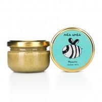 Мед натуральный с добавками ТМ Мёд-шмёд Мохито (150 г)