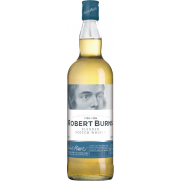 Виски Arran Robert Burns, tube (0,7 л)